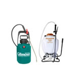 Tank & Back Pack Sprayers