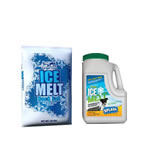Ice Melt Chemicals